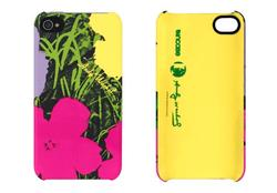 Incase Andy Warhol Snap iPhone 4 Cases
