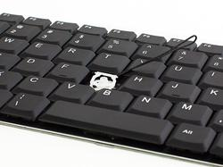 WOW-Keys Keyboard for Computer, iPhone and iPod Touch