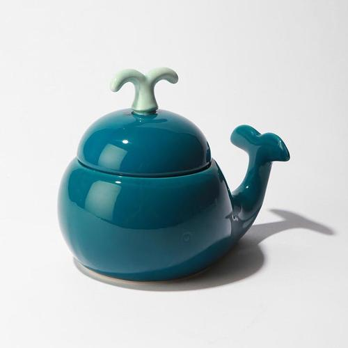 Cute Whale Measuring Cup Set