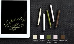 Griffin Stylus Colors for Capacitive Touchscreens