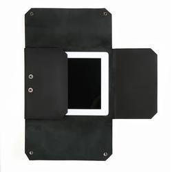 Autum Turncoat iPad 2 Leather Case