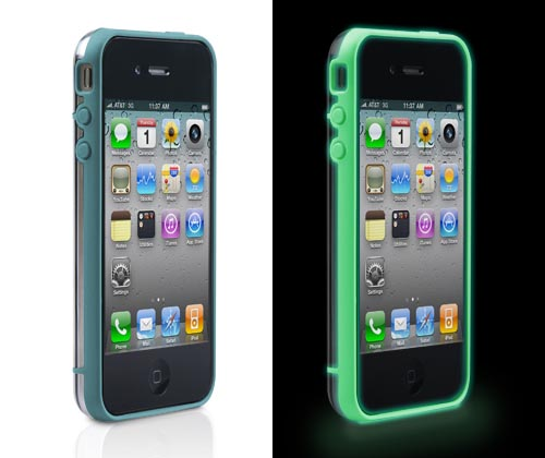 DuoShell Glow iPhone 4 Case