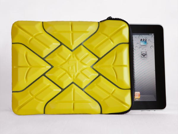 G-Form Extreme Sleeve for iPad 2 and Original iPad