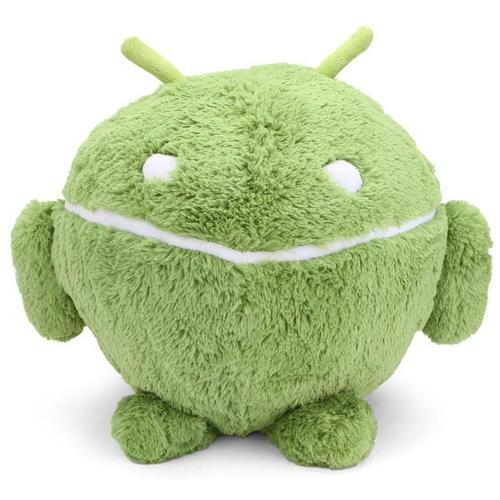 Google Android Squishables