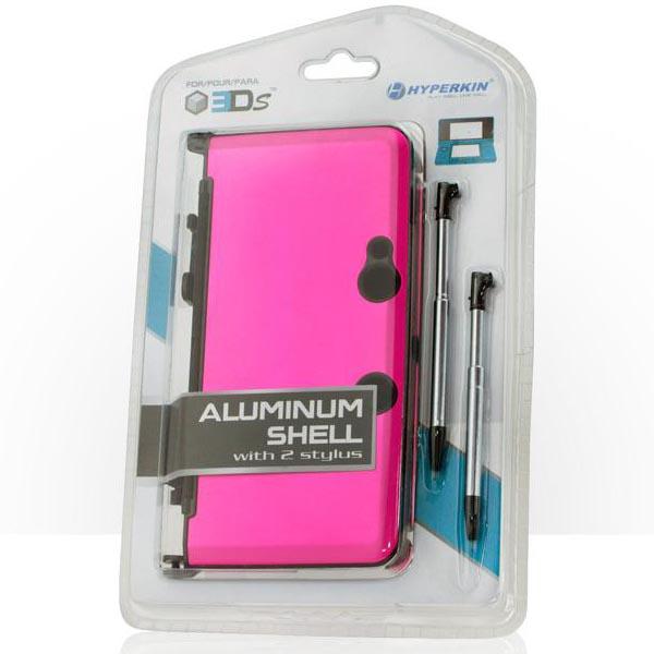 Hyperkin Nintendo 3DS Aluminum Case