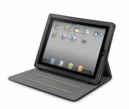 iLuv Leatherette Folio iPad 2 Case