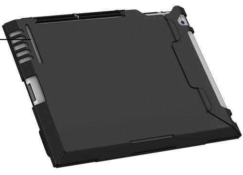 LTD Tools Metal iPad 2 Case   Gadgetsin