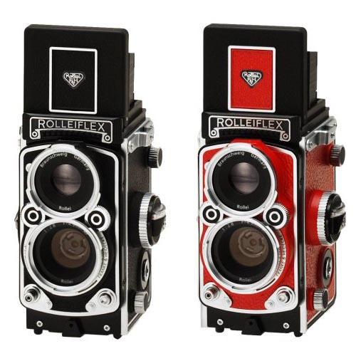 minox ddc rolleiflex mini digital camera gadgetsin. Black Bedroom Furniture Sets. Home Design Ideas