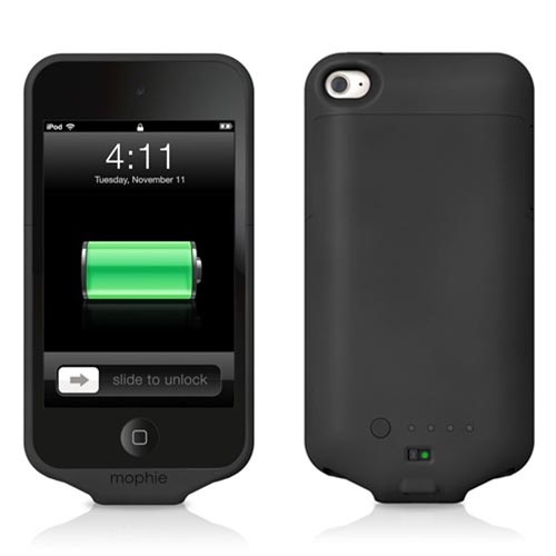 Mophie Juice Pack Air Pour Iphone  S Se