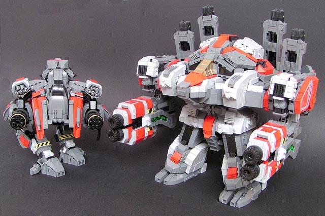 Build Terran Starcraft  Lotv