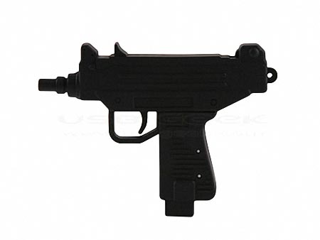 Uzi Pistol Shaped USB Flash Drive