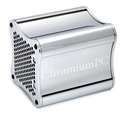 Xi3 ChromiumPC Modular Computer Running Google Chrome OS