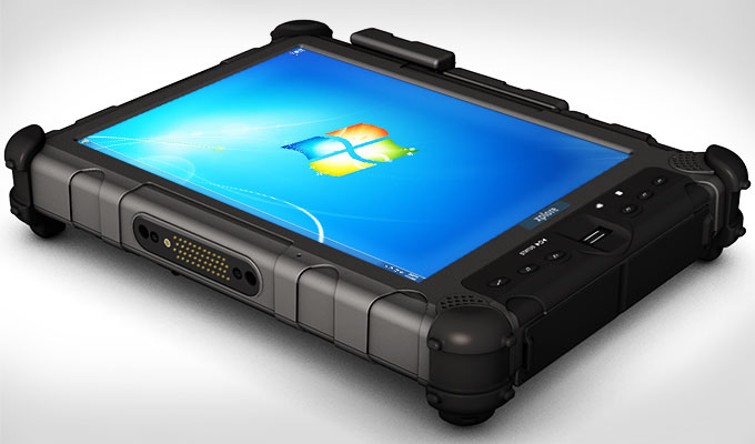 Xplore Ix104c5 Rugged Windows 7 Tablet Gadgetsin