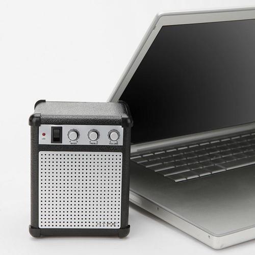 USB Amp Portable Speaker