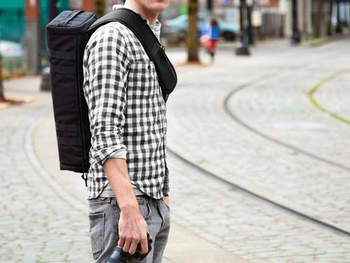 Urban Quiver DSLR Camera Bag