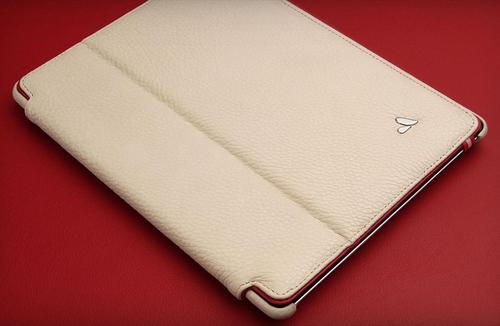 Vaja Agenda Custom iPad 2 Leather Case