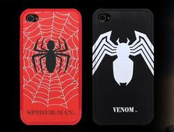 Superhero iPhone 4 Cases