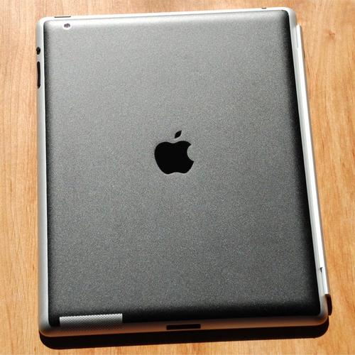 Matte iPad 2 Decal