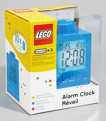 LEGO Brick Shaped Alarm Clock