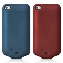 Mophie Juice Pack Air iPod Touch 4G Case with External Battery