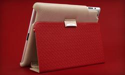 Vaja Agenda Custom iPad 2 Leather Case