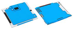 LTD Tools Metal iPad 2 Case