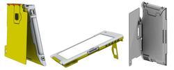 LTD Tools Metal iPad 2 Case