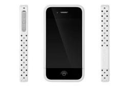 Incase Perforated Slider iPhone 4 Case
