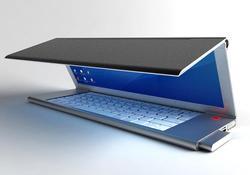 Feno: An Incredible Folding Notebook
