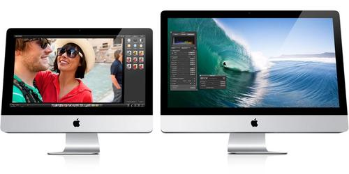 New Apple iMac Released