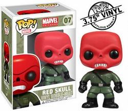 Funko Marvel POP! Vinyl Figures