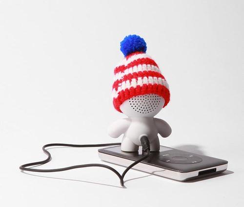 Audiobot Portable Speaker