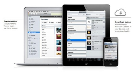 Apple iCloud Will Be Available for Free