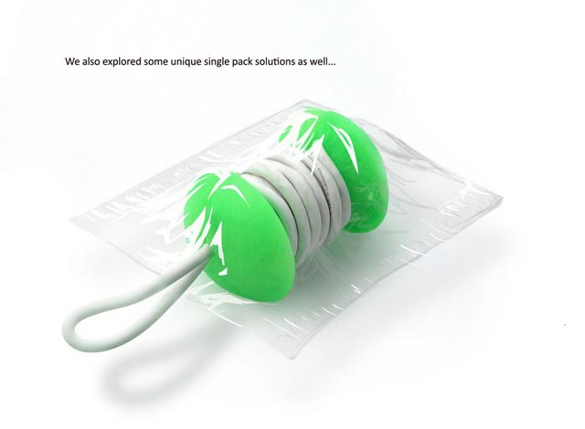AppleCore Cable Organizer