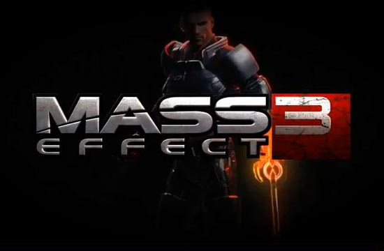 BioWare Mass Effect 3 Fall of Earth Trailers