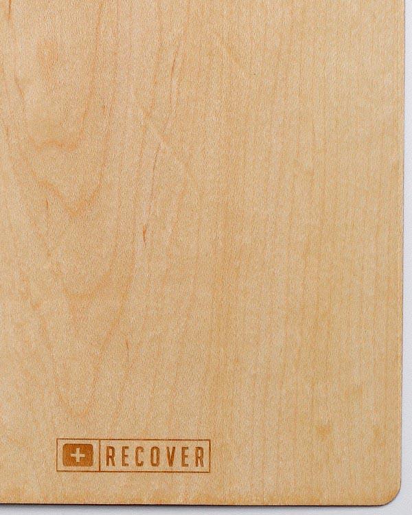 Eco-Friendly Wooden iPad Skin