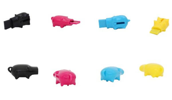 Green House Piggy Styled USB Flash Drive