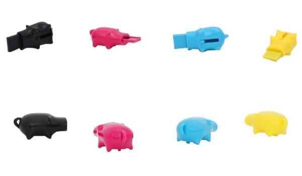 Green House Piggy Styled USB Flash Drive