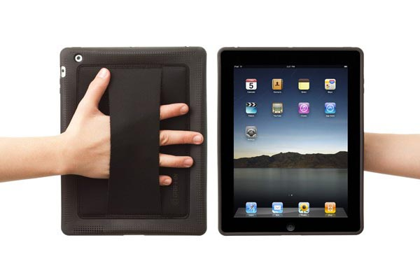 Griffin AirStrap iPad 2 Case with Hand Strap