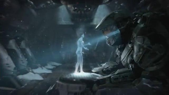 Halo 4 Will be Back with Master Chief in 2012