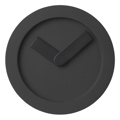 Icon Styled Clock