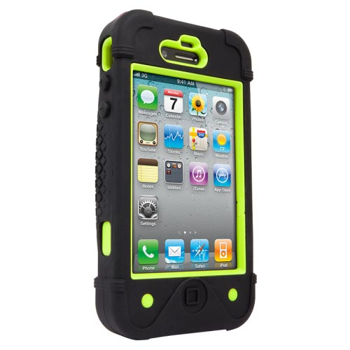 iFrogz BullFrogz iPhone 4 Case