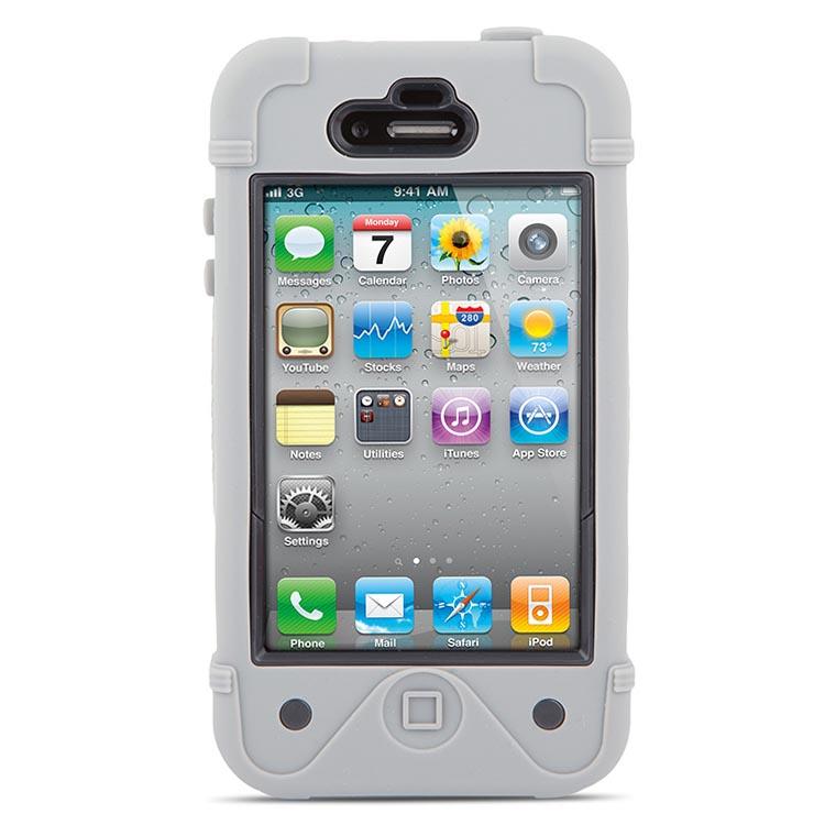 iFrogz BullFrogz iPhone 4 Case | Gadgetsin