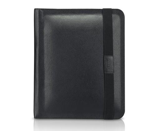 iHome iDM71 iPad 2 Case with Built-in Stereo Speakers