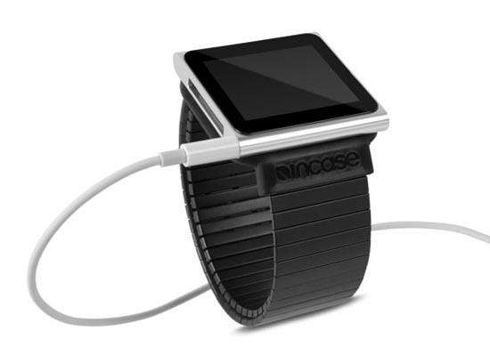 Incase Flex iPod Nano 6G Watch Band