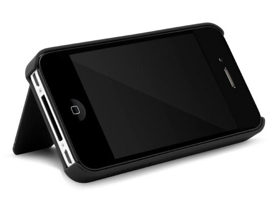 Incase Kickstand Snap iPhone 4 Case