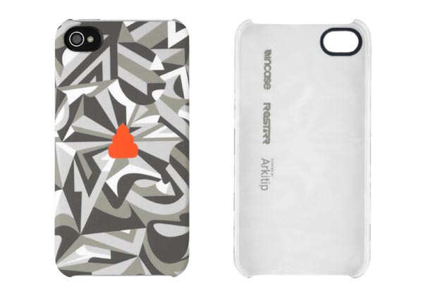 Incase Rostarr Snap iPhone 4 Case