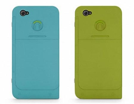 Kapok iPhone 4 Case for Photography Lovers