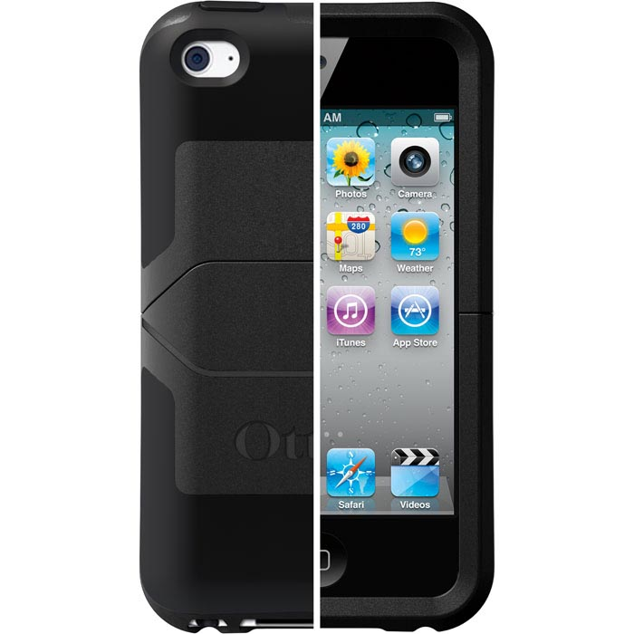 ipod touch 4. Series iPod Touch 4G Case