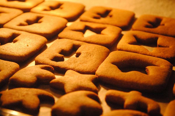 Social Media Icon Styled Cookie Cutter Gadgetsin